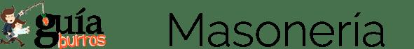 GuíaBurros Masonería
