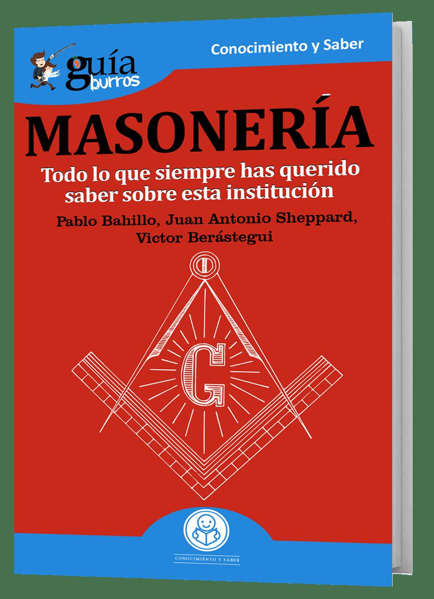 Guía Burros Masonería